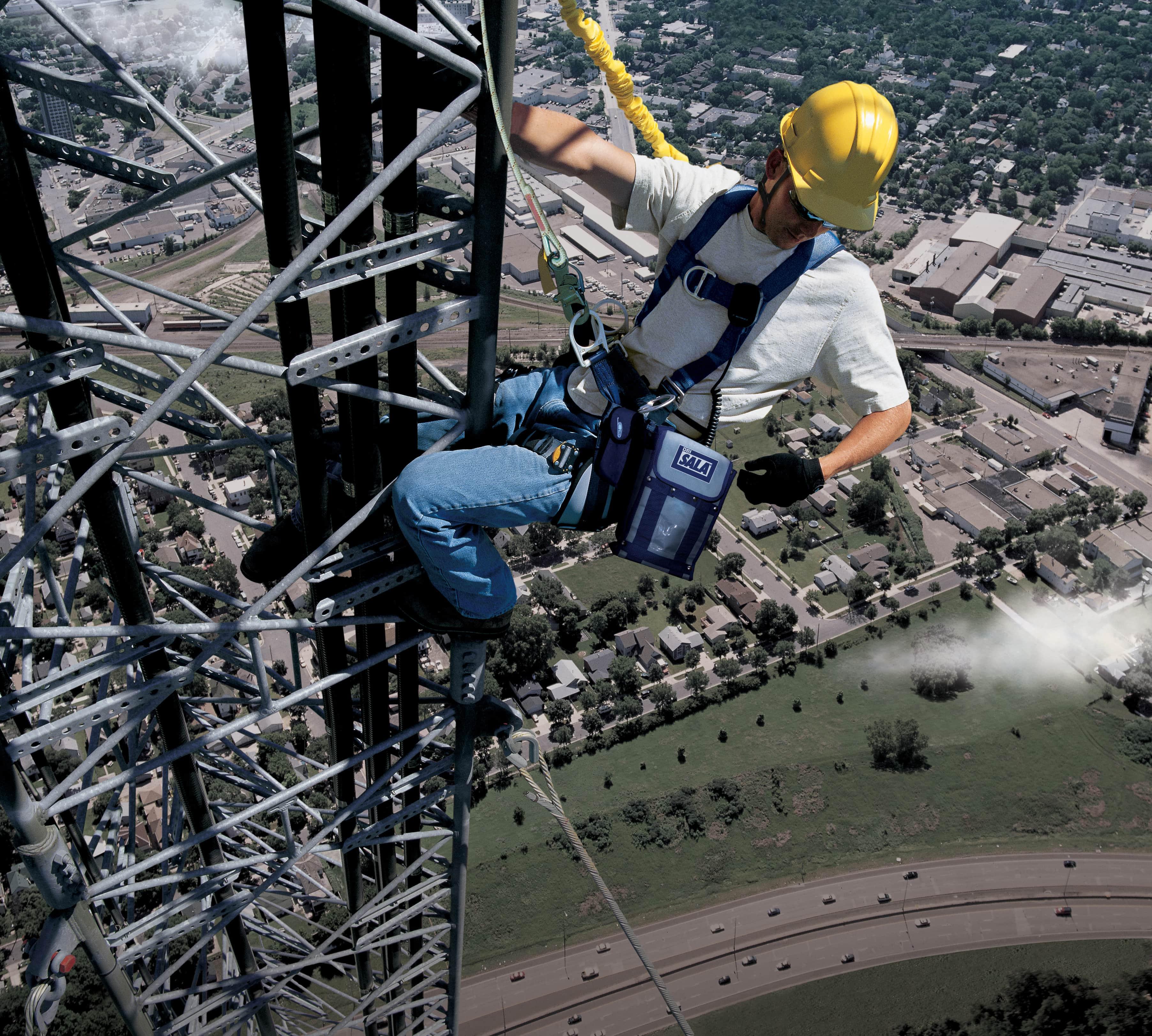 Güvenli Yüksekte Çalışma 2. Seviye Yenileme
